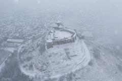 Havazás a Sümegi várban 2020-ban - 03